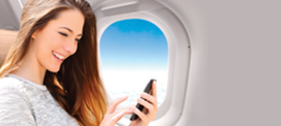 AeroMobile website refresh